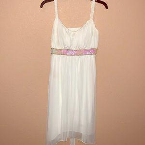 Mini Party Dress